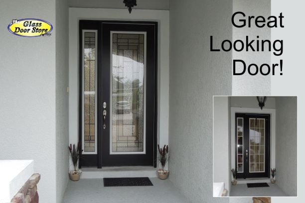 Entry Door Glass Replacement Home Design