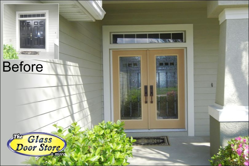 Craftsman Style Fiberglass Entry Doors | 810 x 540 · 204 kB · jpeg