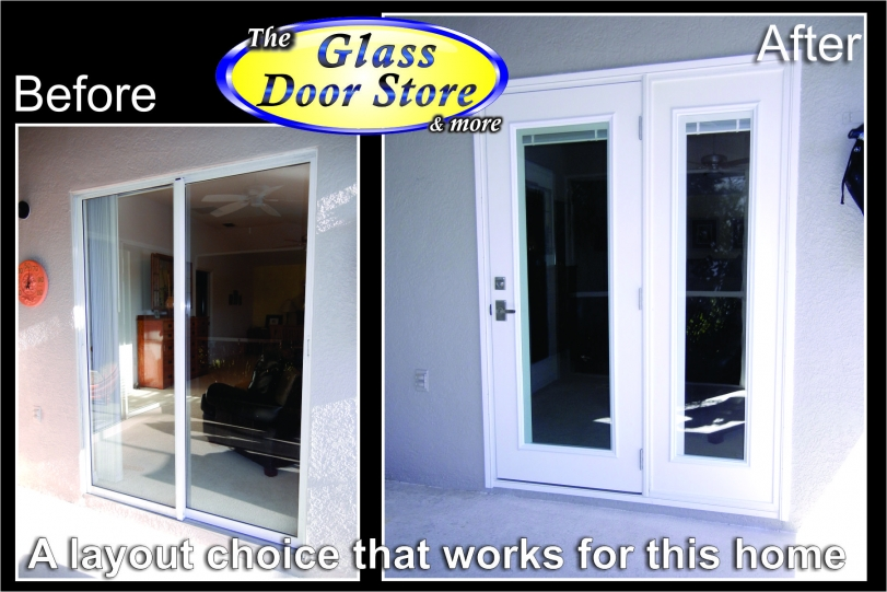 Plastpro french doors french door fiberglass front doors for Small sliding glass patio doors