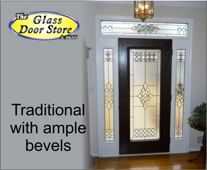 Georgian town old world classic style front entry door the glass georgian town full glass front door glass with double sidelights planetlyrics Image collections