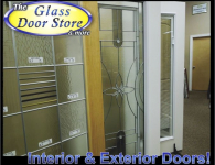 Tampa Glass Door Showroom The Glass Door Store
