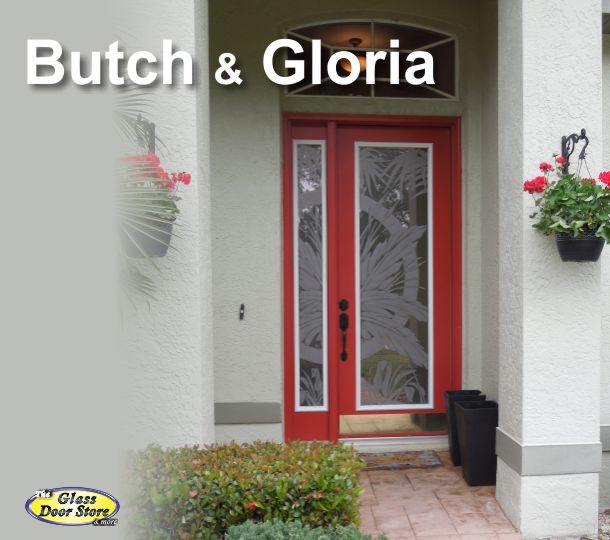 Butch and Gloria