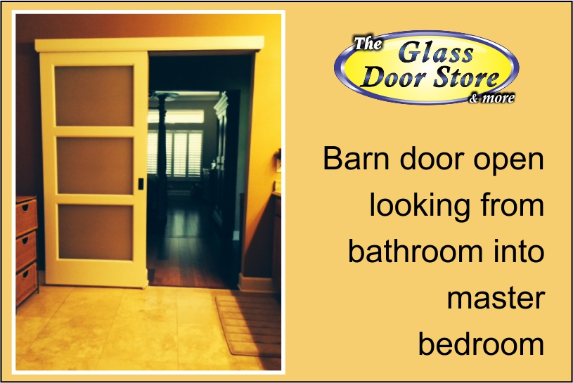 View Larger Image Barn Door
