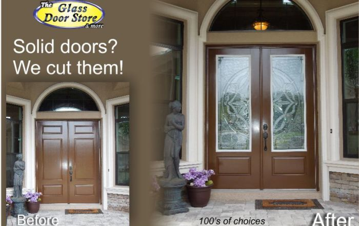 Fiberglass Doors Glass Doors Interior Doors The Glass Door
