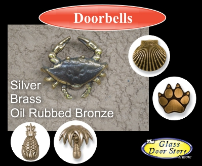 lighted decorative doorbell