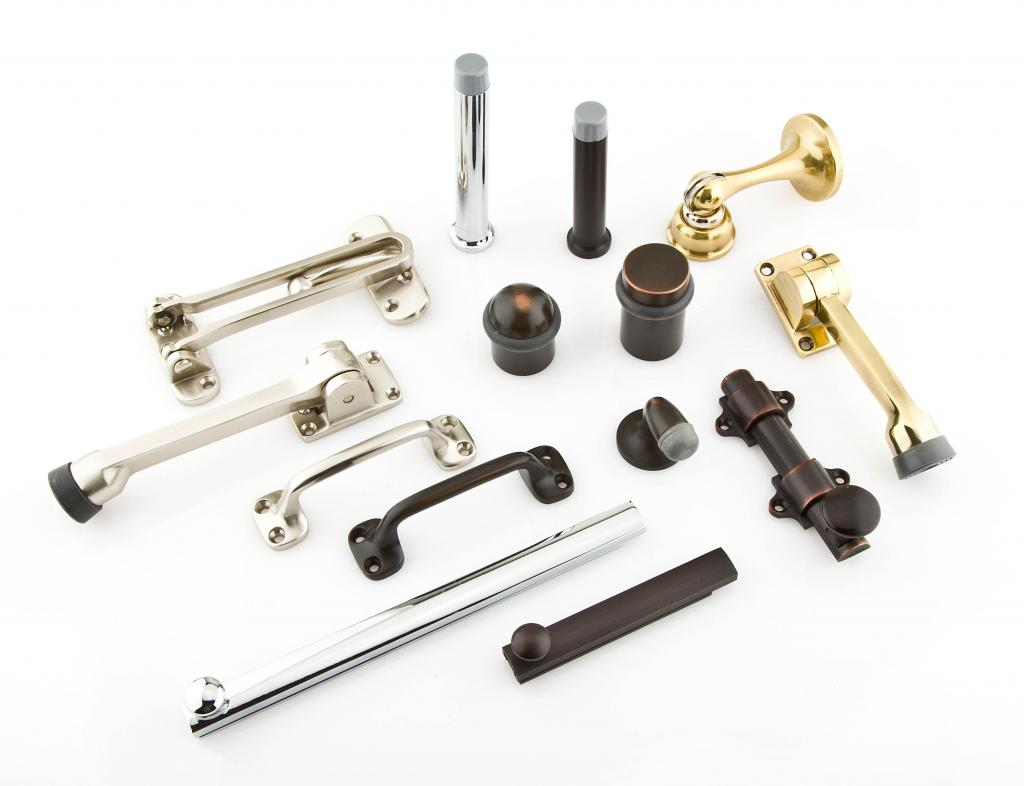 Door handles - Door Hardware - Electronic Locks - Keyless Deadbolts