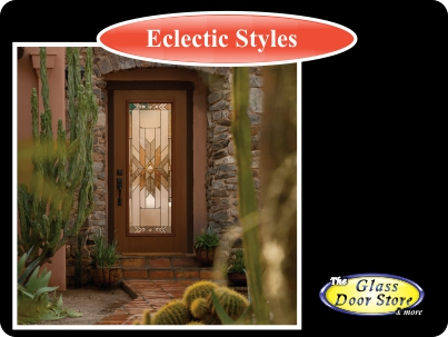 Eclectic-glass-styles-for-fiberglass-doors