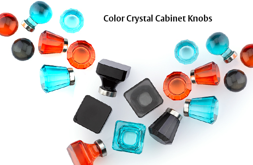 view larger image colored glass cabinet knobs