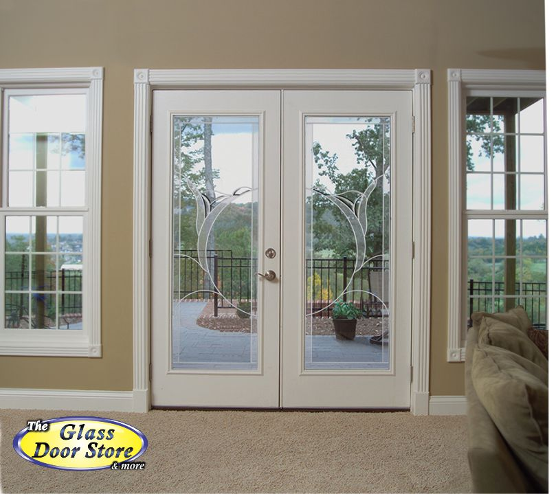 plastpro french doors french door fiberglass front doors On glass french doors