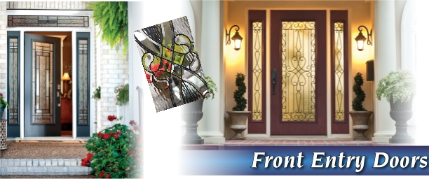 Fiberglass doors glass doors interior doors the glass door for Glass door in front of front door