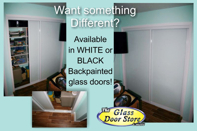 Sliding Interior Glass Closet Doors The Glass Door Store
