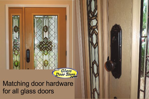 New door installation with Plastpro fiberglass door and sidelight