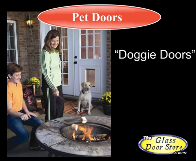 Pet-door-doggie-door