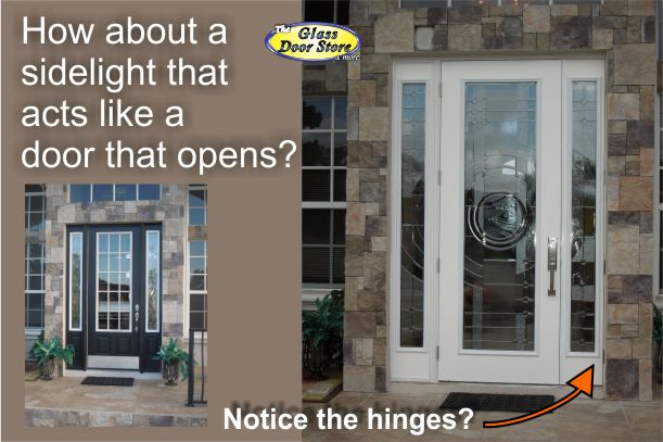 A single front door with a sidelight that opens the glass door store single door with sidelight that opens planetlyrics Image collections