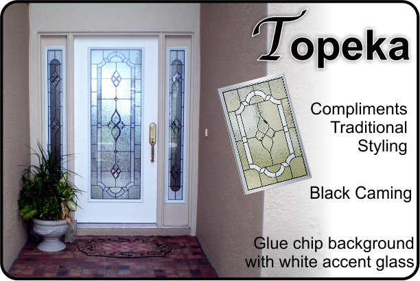 traditional-front-entry-door-glass-insert-with-beveled-glass-high-privacy