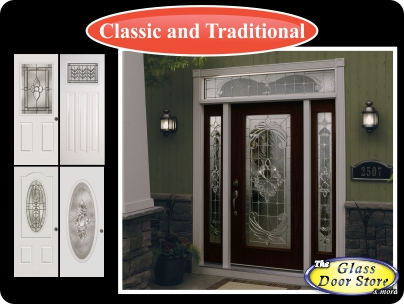 front entry doors with glass. Classic front entry doors Front Entry Decorative Glass Doors  The Door Store