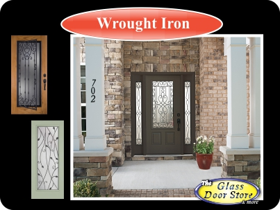 wrought-iron-style-fiberglass-doors