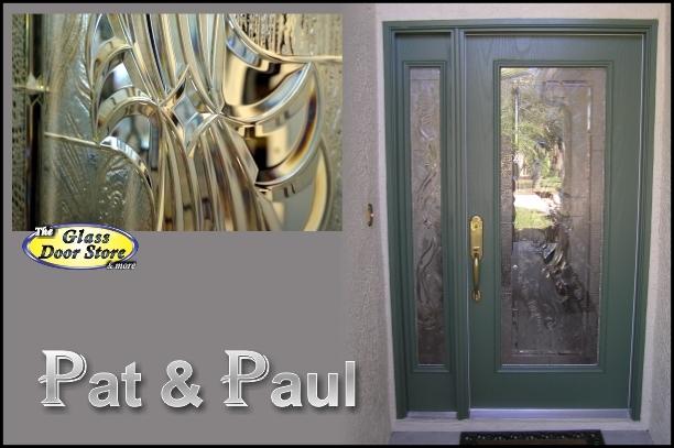 Pat & Paul