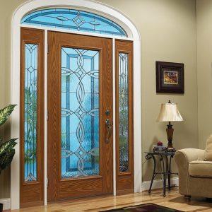 Aurora-Star-Traditional-Front-Door-Glass-Insert-1