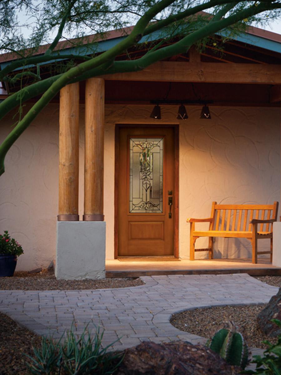 Cadence-Traditional-Front-Door-Glass-Insert-Entry-Door-1