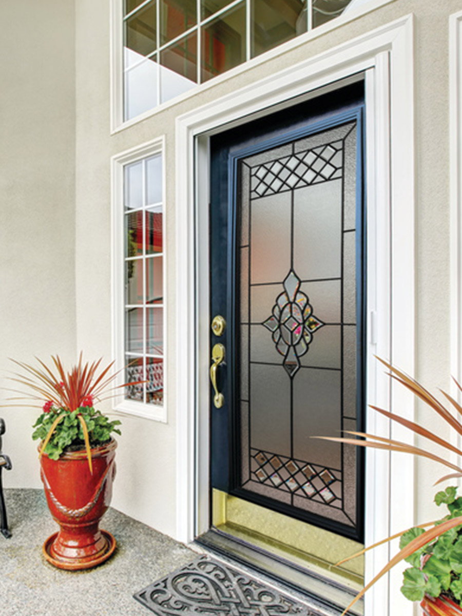 Georgetown-Traditional-Front-Door-Glass-Insert-1