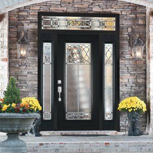 London-Traditional-Front-Door-Glass-Insert-1