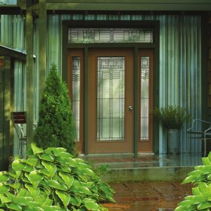Oak-Park-Glass-Door-Insert-Exterior
