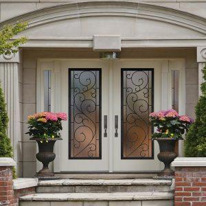Tanglewood-Wrought-Iron-Front-DoorGlass-Insert-Beauty-Shot