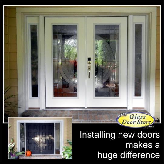 milanaise-huge-entryway-gets-new-fiberglass-doors-installed